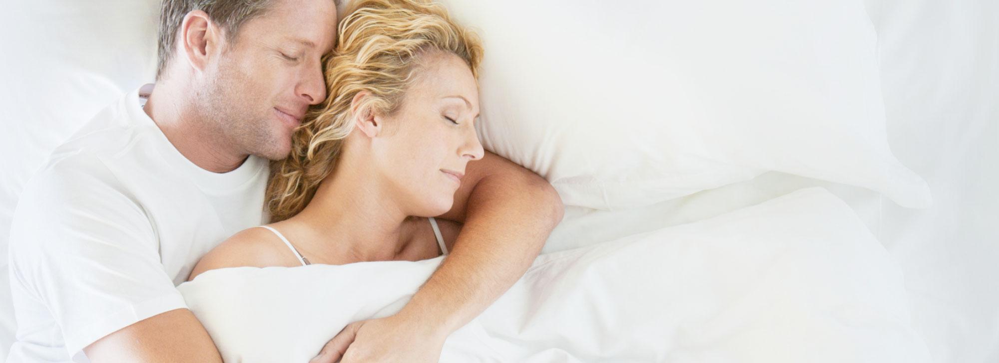 warme deken voor op bed